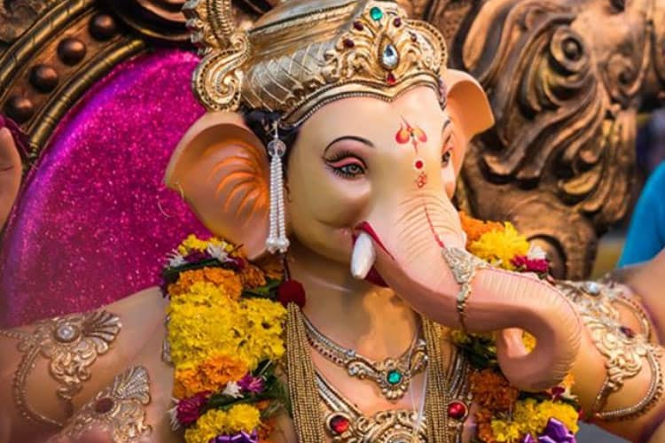 Best Places to Visit For Ganesh Chaturthi in India