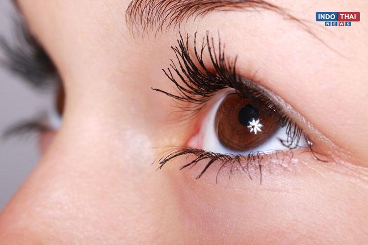 Treatment For Bloodshot Eyes During Monsoon Season