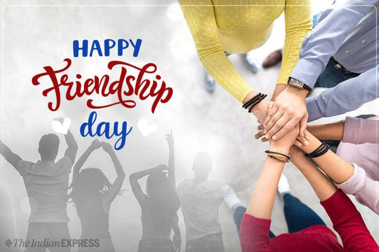 Friendship Day​ 2019