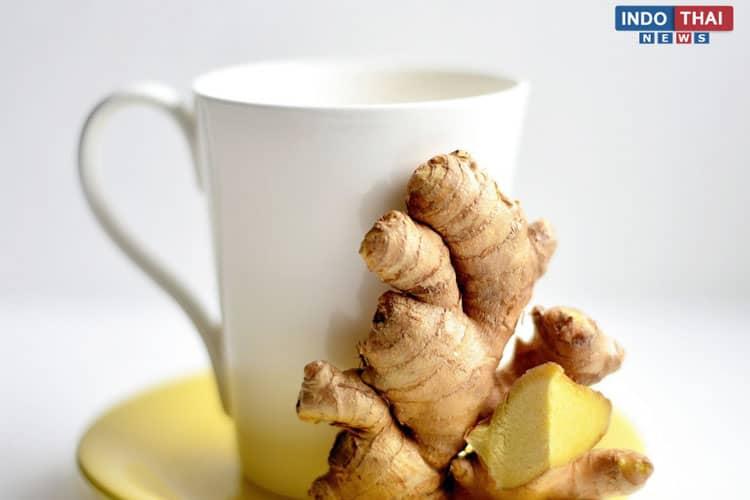 Incredible Health Benefits of Ginger Tea