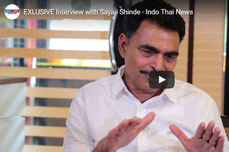 EXLUSIVE Interview with Sayaji Shinde