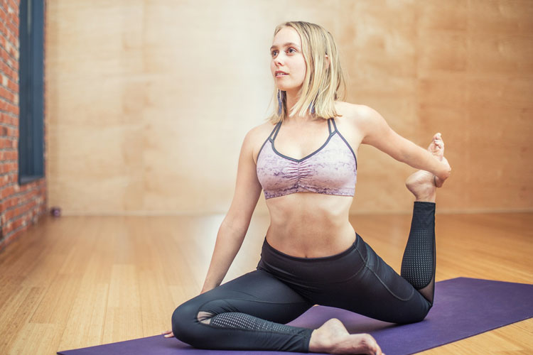 3 Easy Yoga Poses to Cure Diabetes