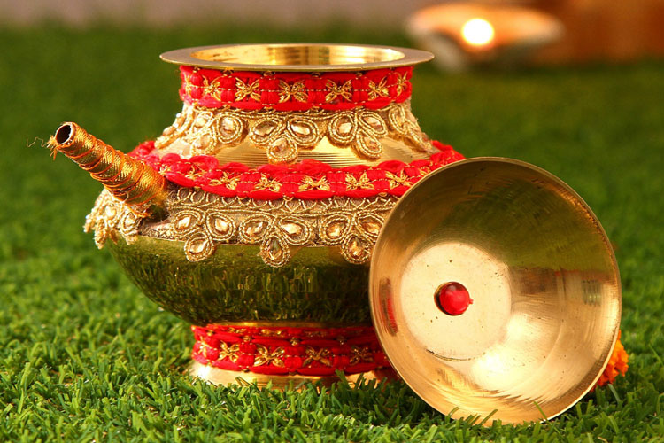 Everything About Karwa Chauth