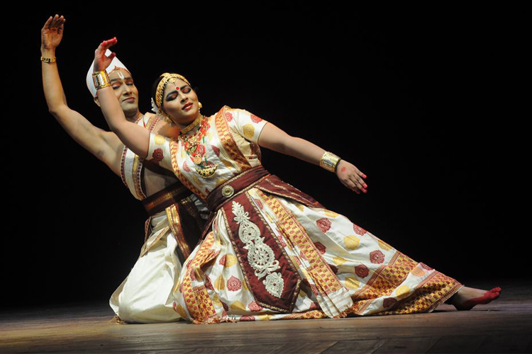 Sattriya Nritya – Performance of Tradition