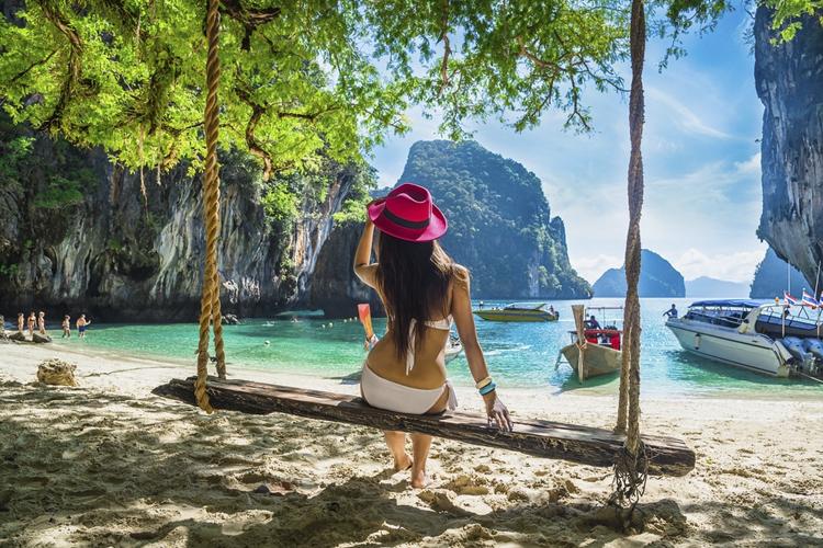 Asia's Prime Travel Goal List