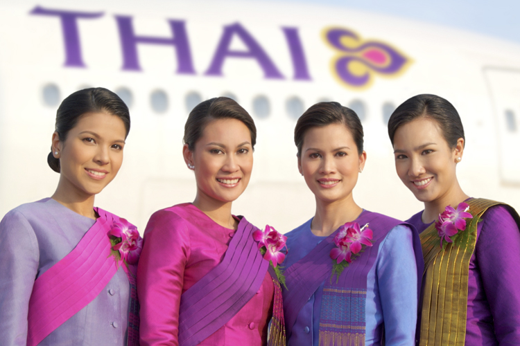 One Pass, One Price Value Card by THAI Airways