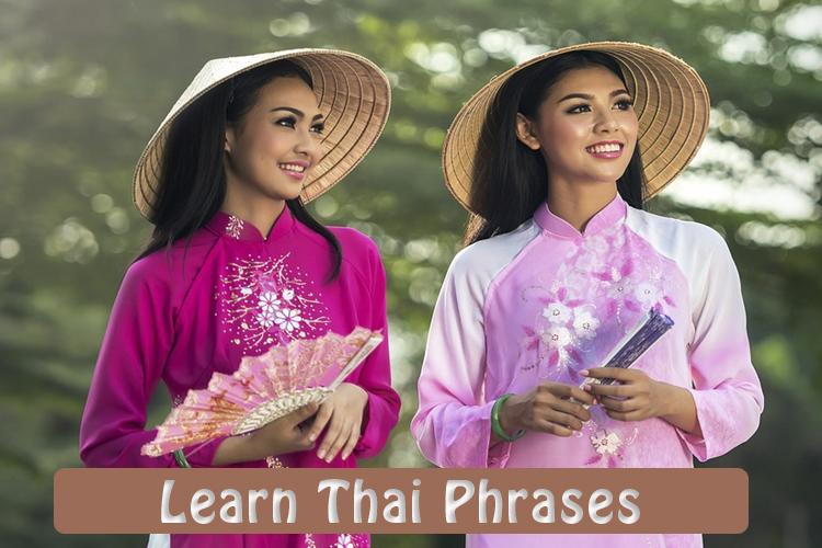 Going to Thailand? Wait