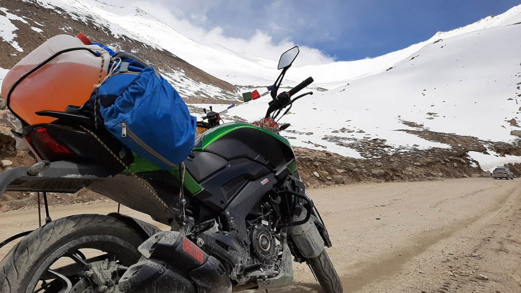Adventure Sports in Ladakh