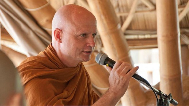 Ajahn Jayasaro – Buddhist Monk