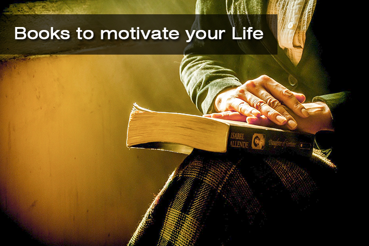 Benefits of reading Inspirational Books to motivate your Life