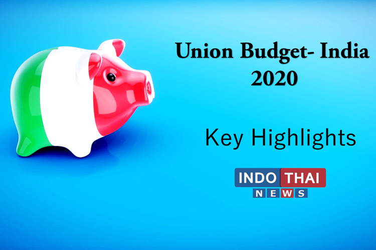 Check What's In The Budget For You