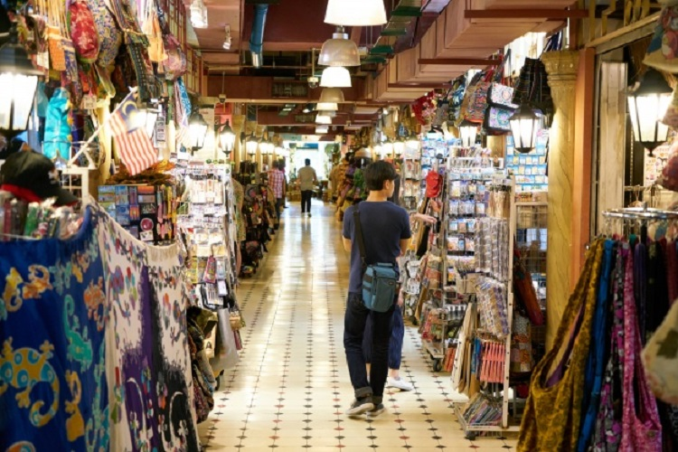 best markets and Indian shops to visit in Bangkok, Thailand