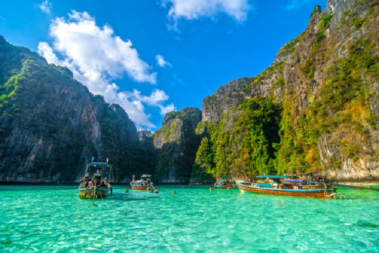 The Most Inexpensive Things to Do in Thailand
